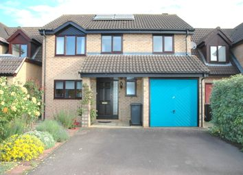 Thumbnail 4 bed detached house for sale in Plum Tree Road, Lower Stondon