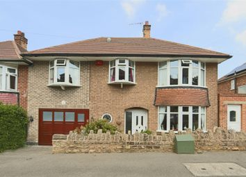 4 bed detached house for sale in Newfield Road, Sherwood, Nottinghamshire NG5