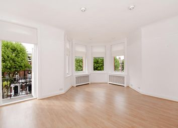 Thumbnail 2 bed flat to rent in Ashworth Mansions, Elgin Avenue, Maida Vale, London