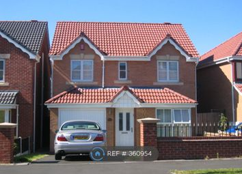 Thumbnail 4 bed detached house to rent in Pype Hayes Road, Birmingham