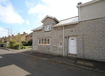 Thumbnail 3 bedroom end terrace house for sale in Portway, Street