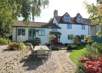 Thumbnail 4 bed link-detached house for sale in Clapton In Gordano, North Somerset