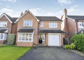 Thumbnail 5 bed detached house for sale in Oaktree Drive, Northallerton, North Yorkshire