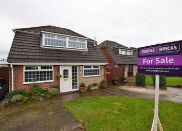 Thumbnail 3 bed detached house for sale in Henley Road, Little Neston