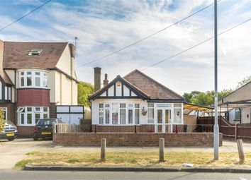 Thumbnail 2 bed bungalow for sale in Elmbridge Avenue, Berrylands, Surbiton