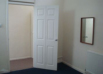 Thumbnail 1 bed flat to rent in Falmouth Road, Evington, Leicester