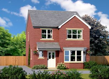 Thumbnail 4 bed detached house for sale in Thornhill Road, Wortley