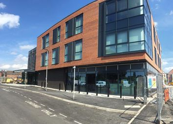 Thumbnail Office to let in Parade Enterprise Centre, The Parade, Blacon, Chester