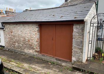 Thumbnail Parking/garage to rent in Melville Street, Torquay