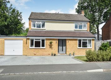 4 bed detached house for sale in Lyneham Road, Crowthorne RG45