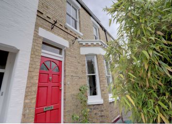 Thumbnail 2 bed terraced house for sale in Hurst Street, Oxford