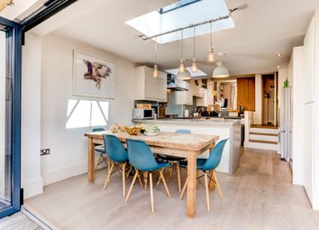 Thumbnail 4 bed terraced house for sale in Shaftesbury Road, Brighton