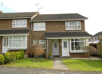 Thumbnail 2 bedroom flat to rent in Hillary Close, Aylesbury