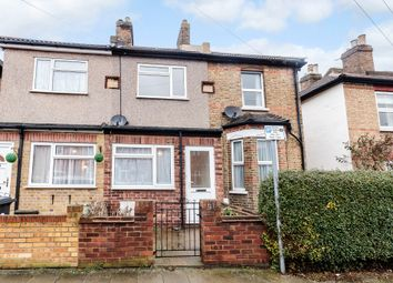 Thumbnail 3 bed terraced house for sale in Addison Road, Bromley