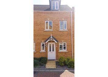 Thumbnail 3 bed town house to rent in Springfield Road, Lofthouse, Wakefield