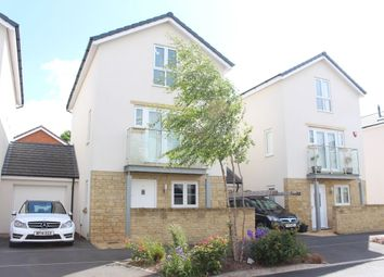 Thumbnail 4 bed detached house for sale in Nightingale Way, Midsomer Norton, Radstock