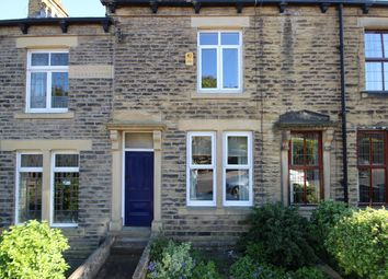 Thumbnail 3 bed terraced house for sale in Priesthorpe Road, Farsley, Pudsey