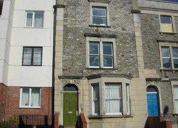 Thumbnail 1 bedroom flat to rent in City Road, St. Pauls, Bristol
