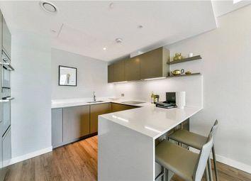 Thumbnail 1 bed flat for sale in Luma Building, 6 Lewis Cubitt Walk, Kings Cross