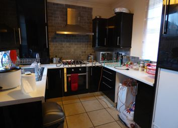 Thumbnail 2 bed semi-detached house to rent in Milligan Road, Leicester