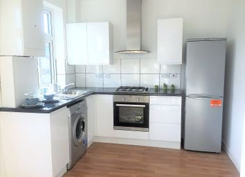 Thumbnail 2 bed flat to rent in Bishops Park Road, Norbury, London