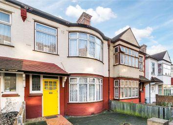 Thumbnail 3 bedroom terraced house for sale in Dalgarno Gardens, London