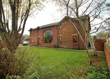 Thumbnail 4 bed barn conversion for sale in The Barn, Cutts Lane, Hambleton Lancs