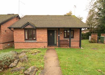 2 bed detached bungalow for sale in Sherwood Gardens, Henley-On-Thames RG9