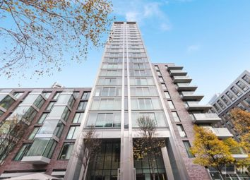 Thumbnail 3 bed flat to rent in 37 Leman Street, Aldgate, London