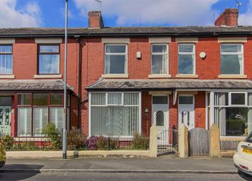 Thumbnail 2 bed terraced house for sale in Willis Road, Blackburn