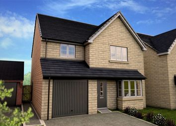 Thumbnail 4 bed detached house for sale in Kings Court, Wombwell, Barnsley