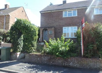 Thumbnail 5 bed detached house to rent in Imber Road, Winchester