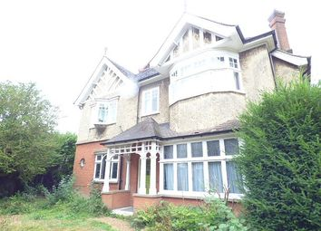 Thumbnail 9 bed property to rent in Southborough Road, Bickley, Bromley