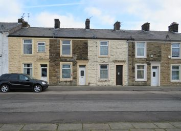Thumbnail 1 bed terraced house to rent in Church St, Church, Accrington