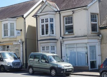 Thumbnail 3 bed flat to rent in Walsall House, Pentre Road, St Clears