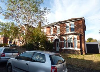 Thumbnail 5 bedroom flat for sale in Portswood, Southampton, Hampshire