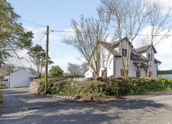 Thumbnail 5 bed semi-detached house for sale in Tremail, Camelford, Cornwall