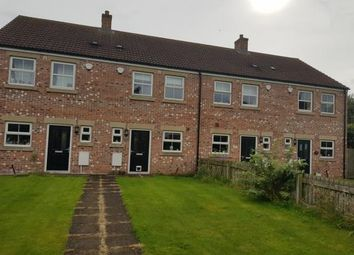 Thumbnail 2 bed terraced house for sale in York Road, Green Hammerton, North Yorkshire, .