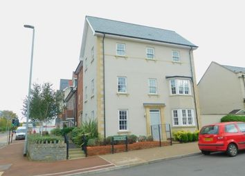 Thumbnail 4 bed semi-detached house for sale in Wand Road, Wells