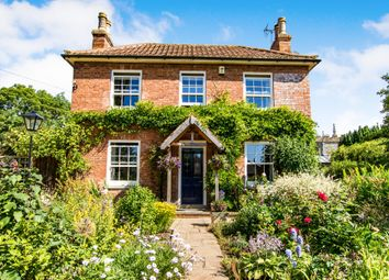 Thumbnail 5 bed detached house for sale in Main Street, Weston, Newark