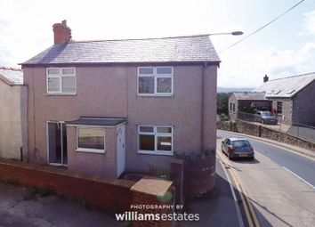 Thumbnail 3 bed semi-detached house for sale in High Street, Dyserth, Rhyl
