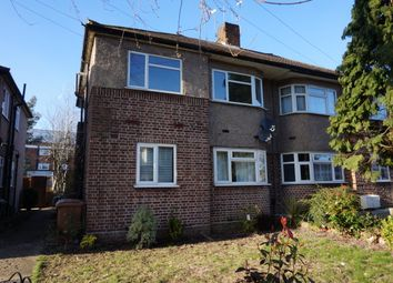 Thumbnail 2 bed maisonette to rent in Woodland Road, Chingford