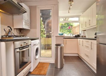 Thumbnail 1 bedroom flat for sale in Salisbury Road, High Barnet, Hertfordshire