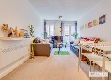 Thumbnail 1 bed flat to rent in Farthing Court, 60 Graham Street, Birmingham
