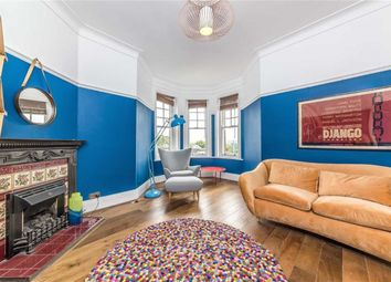 Thumbnail 3 bed flat for sale in Hillside Road, London