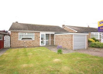 Thumbnail 2 bed detached bungalow for sale in Wade Reach, Walton On The Naze