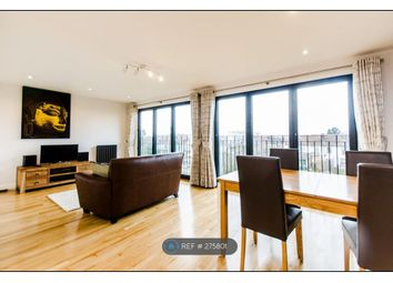 Thumbnail 2 bed flat to rent in Bellingham Road, London