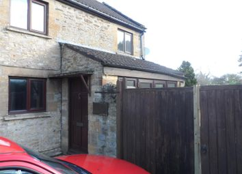 Thumbnail 4 bed detached house to rent in Brimsmore, Yeovil