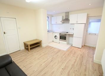 Thumbnail 2 bed flat to rent in Cromwell Road, Hounslow, Middlesex