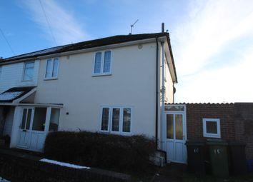 Thumbnail 3 bed semi-detached house for sale in Salisbury Gardens, Basingstoke